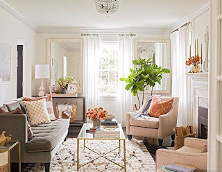 decoration ideas for small living rooms