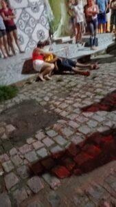 Homem é assassinado com golpes de faca em Guarabira