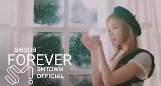 aespa - Forever Lyrics (English Translation)