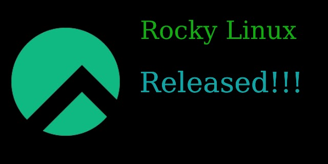 Rocky Linux 8.3 RC1 Available For Download