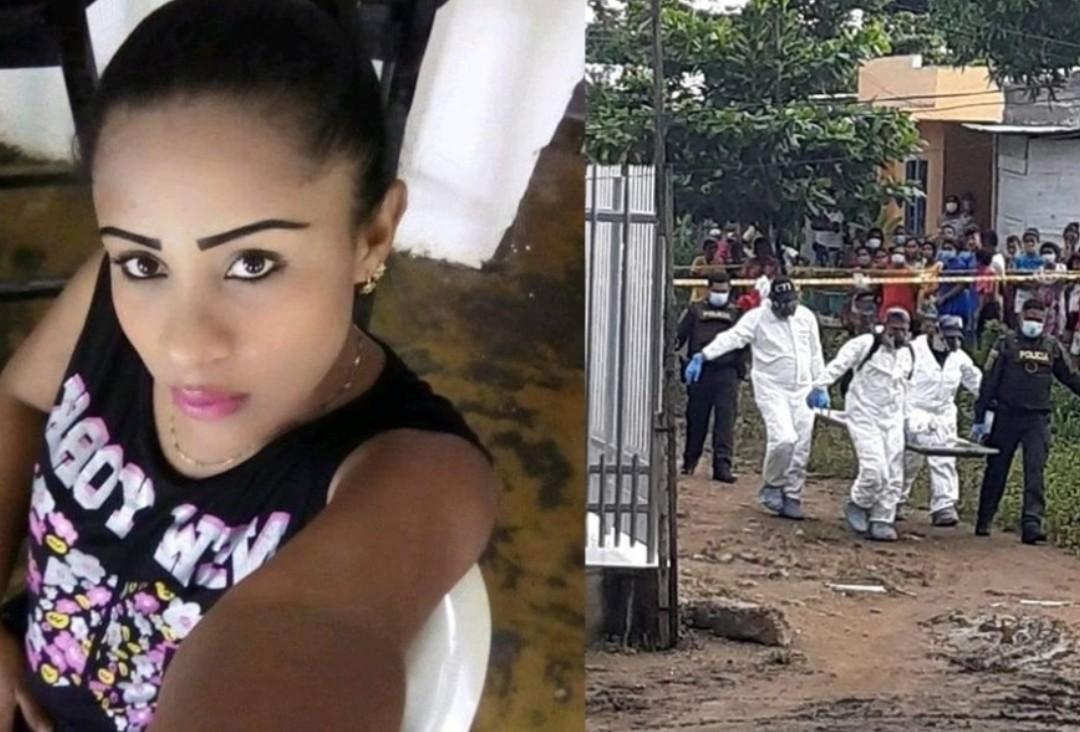 Fue estrangulada la mujer hallada muerta en su casa del barrio Villa Celina en Cereté
