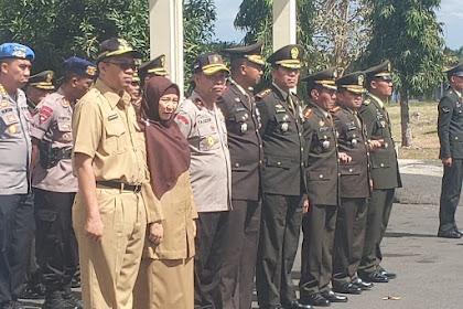TNI Gugur di Papua Sudah Tiba di Lombok, Kasrem 162/WB Pimpin Upacara Penerimaan Jenazah Almarhum Praka Anumerta Sirwandi M. Zahidillah