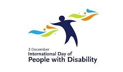 Bersama Kementerian Kesehatan Rayakan Hari Disabilitas Internasional 2019