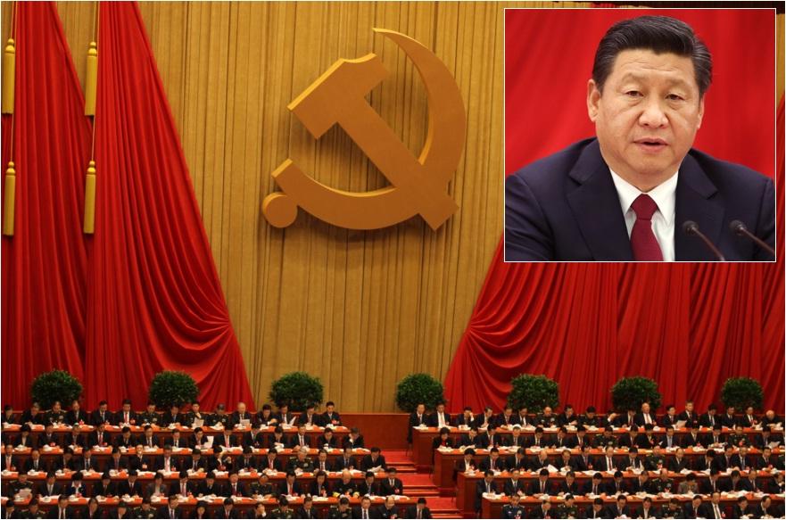"""China Nyatakan Seluruh anggota Partai """"Tidak Boleh Bertuhan"""""""