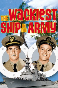 Watch The Wackiest Ship in the Army Online Free in HD