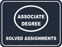 AIOU Past Papers Associate Degree