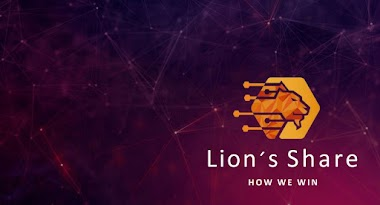 How To Accumulate Tron From Lion's Share Tron