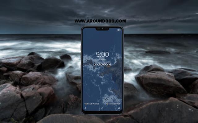 تنزيل خلفيات هاتف LG G7 One الرسمية بدقة عالية [ QHD+ & مراجعة ]
