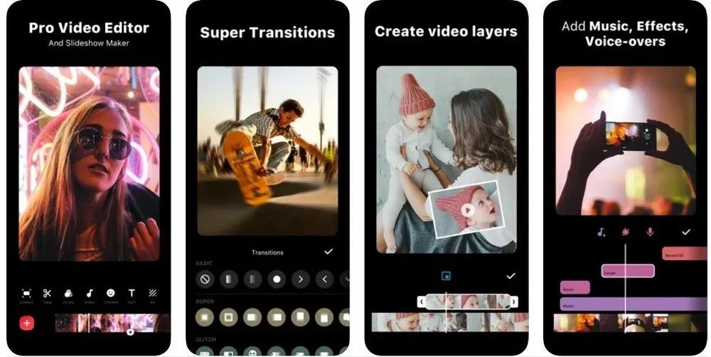 Inshot Instagram Stories Apps