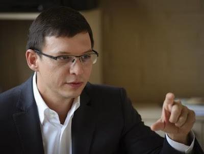 """Нардеп Мураєв назвав Сенцова """"терористом"""""""