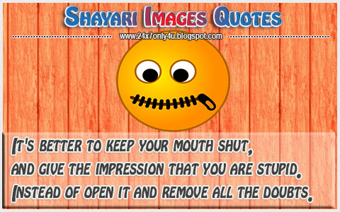 Royalty Free Quotes About Keeping Your Mouth Shut Funny Soaknowledge
