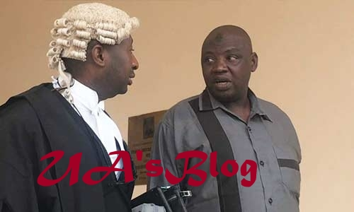 Dismissed Justice Yunusa Admitted It's Unethical To Receive Money From Lawyers – EFCC