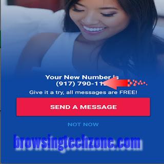 Free US Number In Nigeria