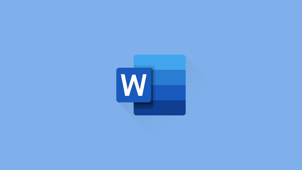 Cara Membuat Background di Word 2019