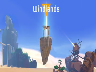 Download Windlands Game For PC