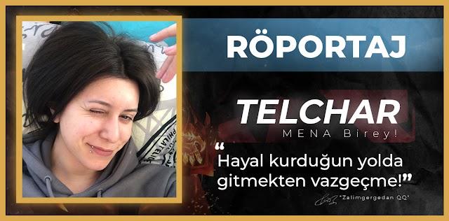 """RÖPORTAJ: MENA Şampiyonu Vildan """"Telchar"""" Soylu"""