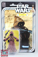 Star Wars Black Series Jawa Card 01