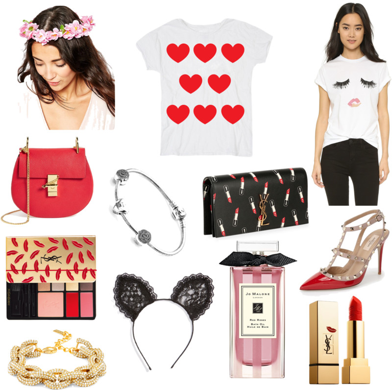 Valentines day gift ideas, www.jadore-fashion.com