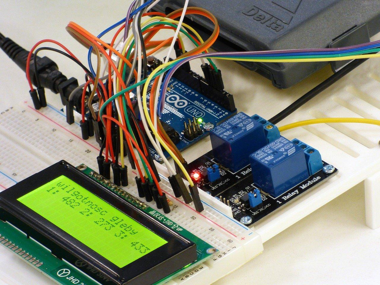 snackenglish, snack, programming, electronics, arduino, board