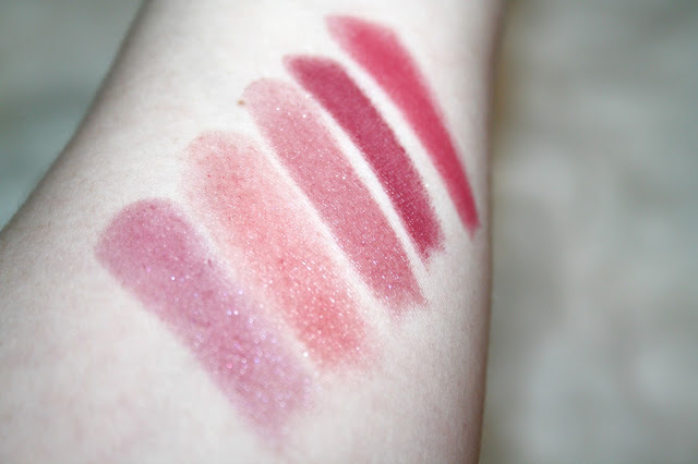 Top 5 Lipsticks of 2015
