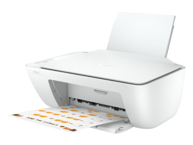 HP Deskjet 2336 Printer