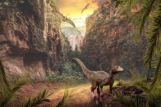 Penyebab Dinosaurus Punah