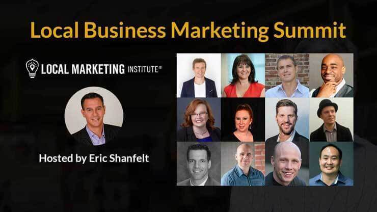 local business marketing summit 2017