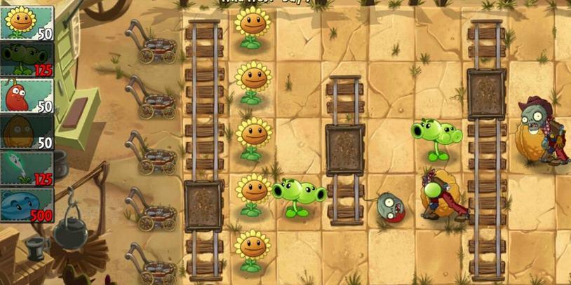 Plantas contra Zombies 2 Para PC Full Español