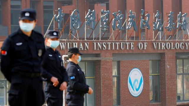 """Equipo de la OMS en Wuhan revela haber obtenido datos """"que nadie ha visto antes"""""""