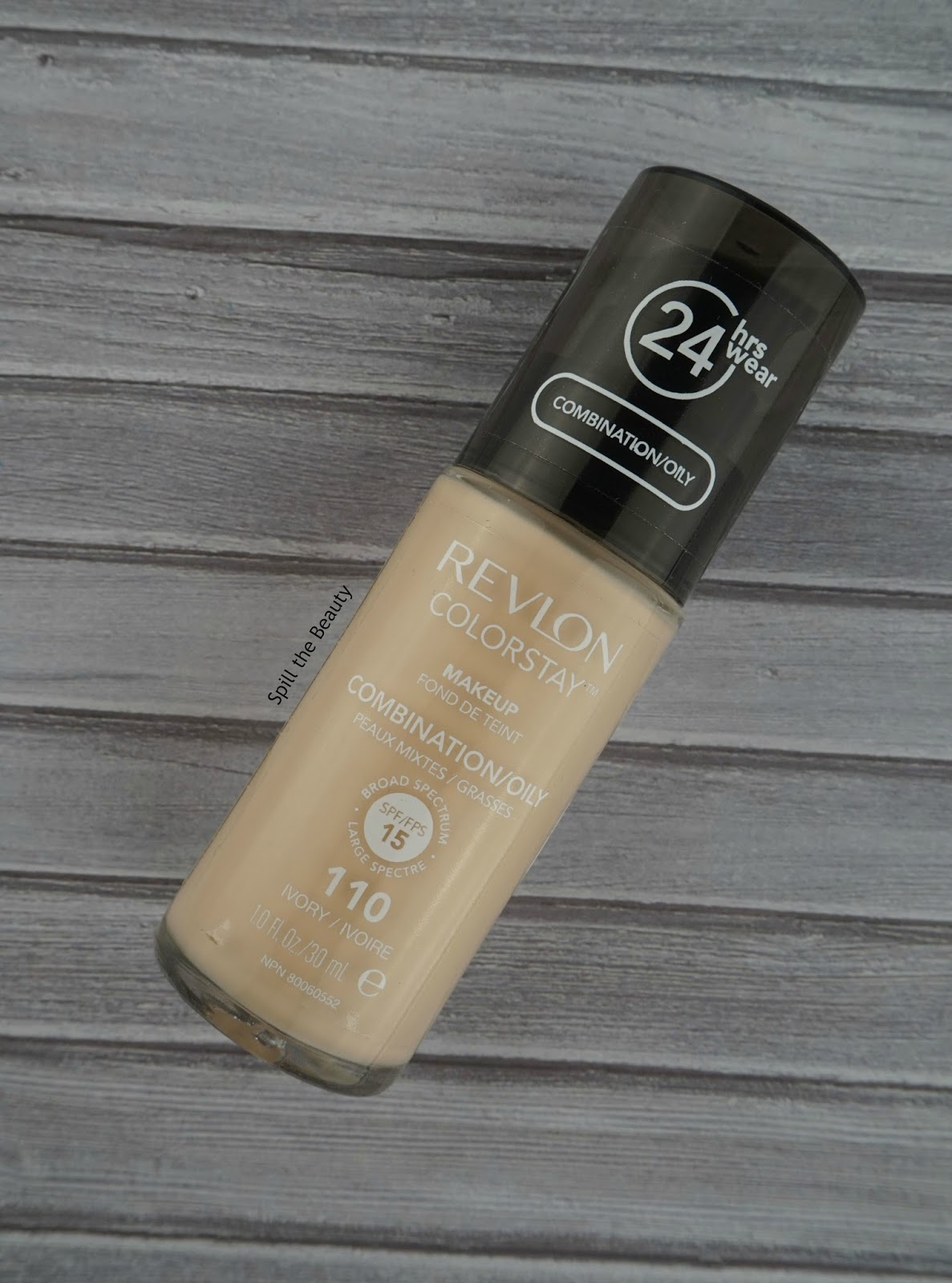 Revlon Colorstay Foundation – Review, Swatches, Before & After + #ColorStayAllDay Event, Hosted by Gigi Gorgeous