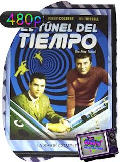 El Túnel del Tiempo Serie Completa [480p] Latino [GoogleDrive] SilvestreHD
