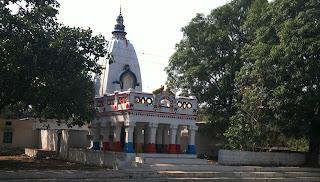 Daldali Umarda,mahasamund,ghaudhara