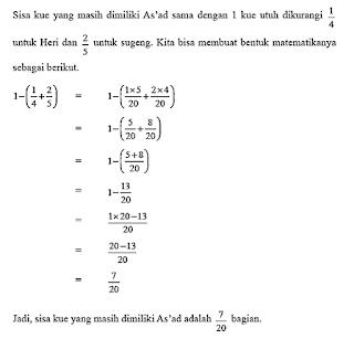 Dibutuhkan Perbaikan Metode  Dalam Pembelajaran Matematika