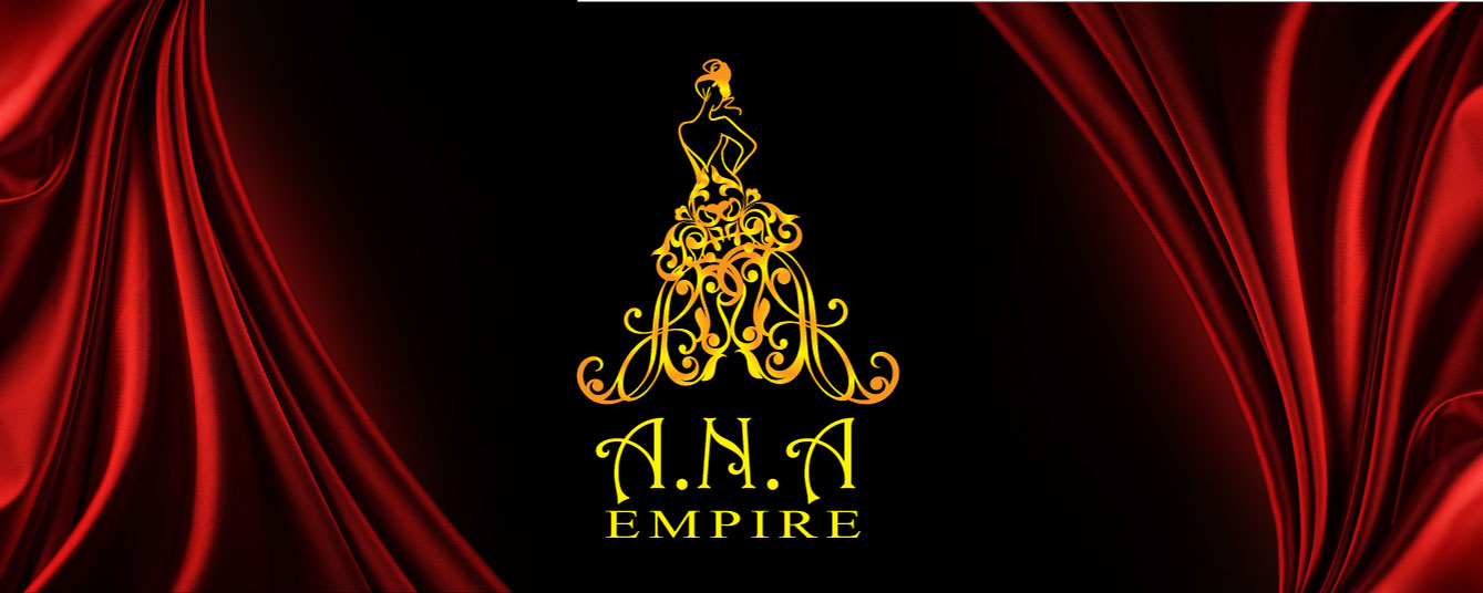 TIME FOR SHOPPING ~~ A.N.A EMPIRE