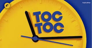 Obra TOC TOC Temporada 2019 | Teatro CASA E