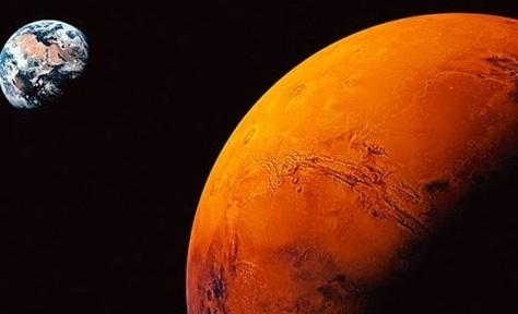 Mitos dan Kesalahpahaman Tentang Planet Mars
