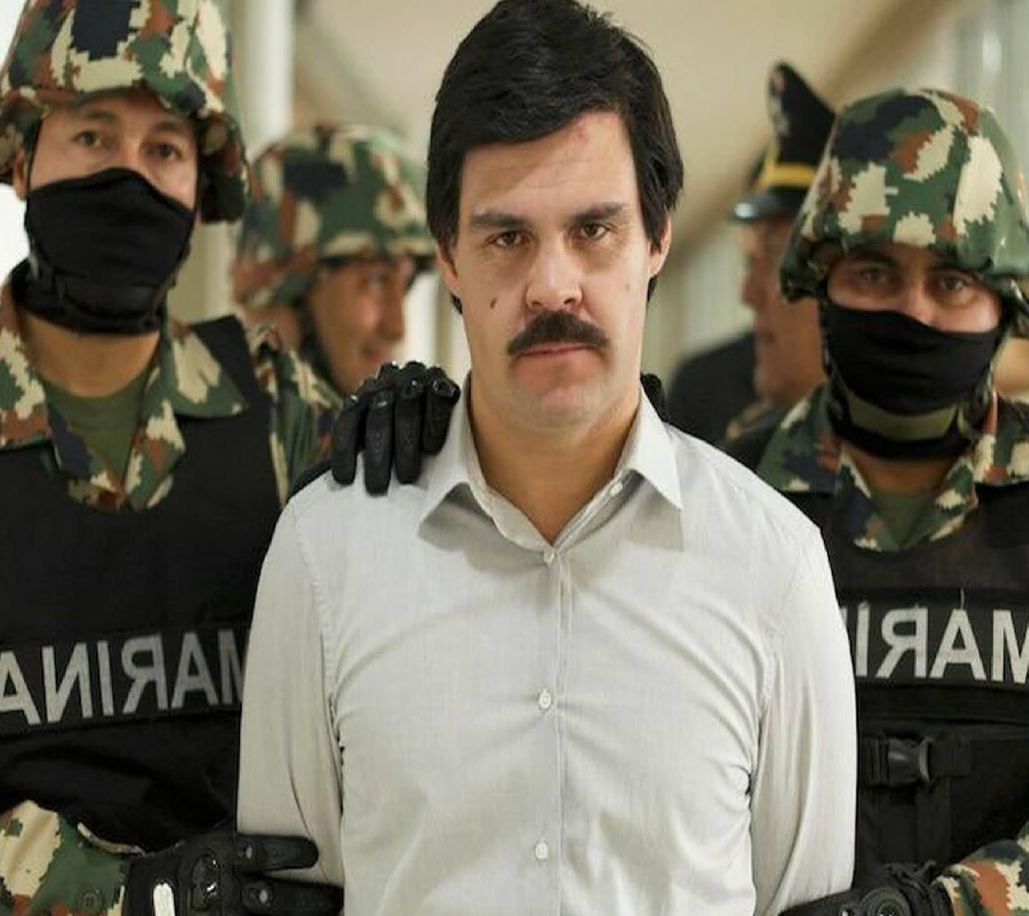 Третий сезон Эль Чапо можно будет увидеть на Netflix с 27 июля.