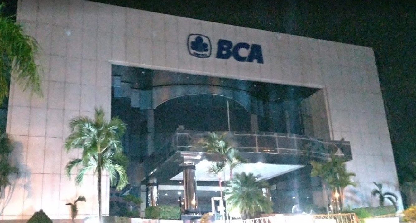 Alamat Bank Bca Kcu Batam 0061 Alamat Kantor Bank