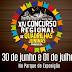 Vem aí o maior concurso regional do oeste da Bahia