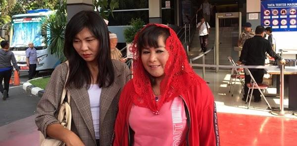 Kuasa Hukum Novel Baswedan: Dewi Tanjung Ngawur Dan Cenderung Fitnah