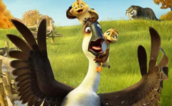 Film Animasi Terbaik di Netflix-5