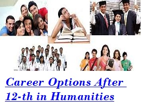Best Career Options Available After 12th in Humanity