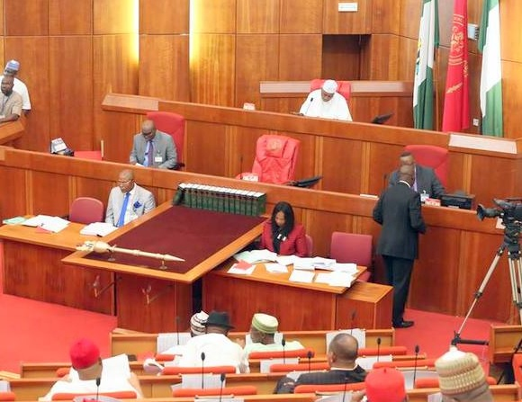 Nigerian Senate To Expel DSTV, MTN, Shoprite Over Xenophobic Attacks