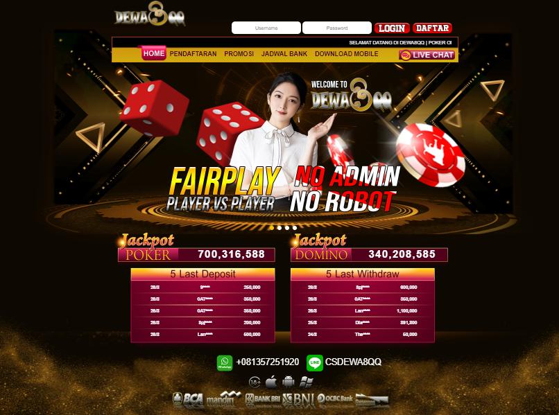 Situs Qq Online Pk V Games Online Terbaik Dan Terpercaya Indonesia