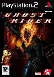 Ghost Rider Motoqueiro Fantasma PS2 Torrent