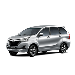 Toyota Avanza Car Models in Pakistan