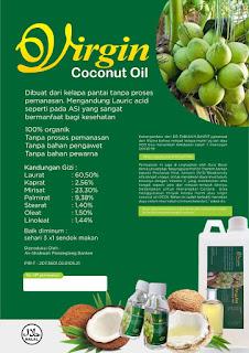 Sentra Herbal Lampung
