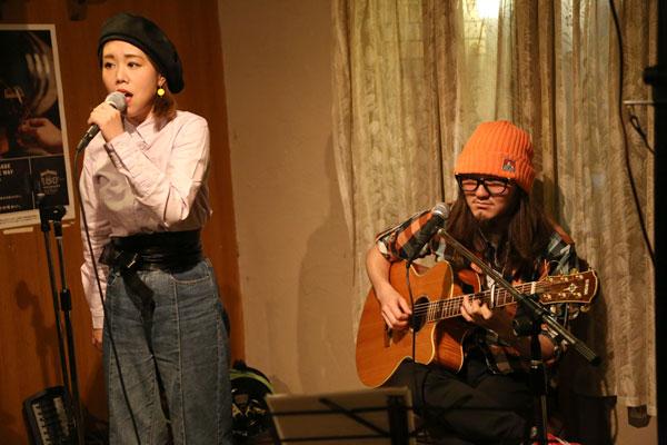 街あか13周年記念 rüüa (ルア) Live