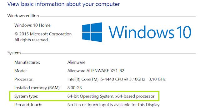 cara mengatasi ram usable windows 10 64 bit