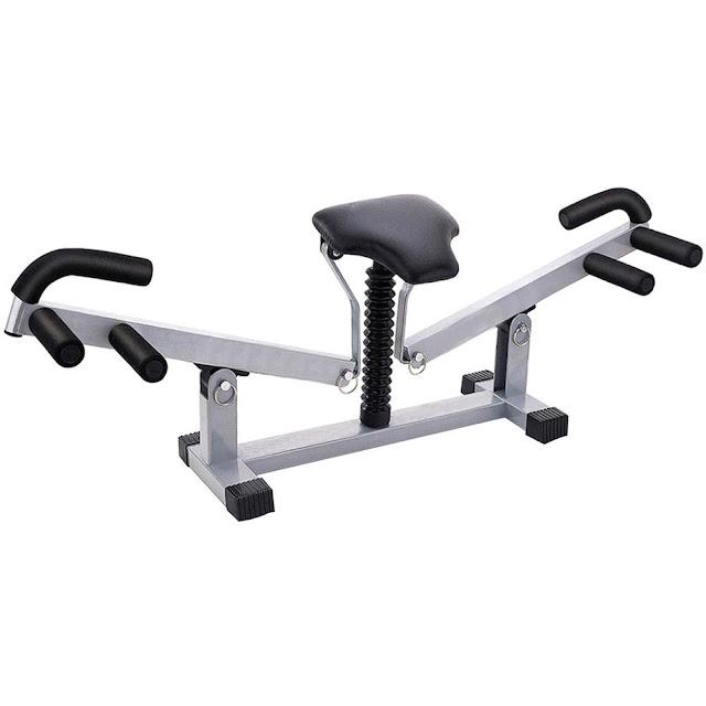 Com o Flex Fitness, fazer flexões ficou muito mais fácil